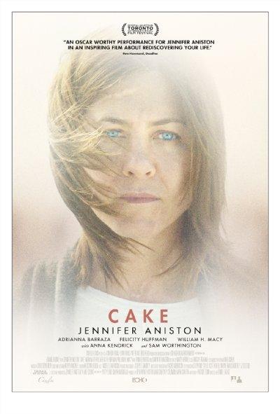 Cake (II) (2014)