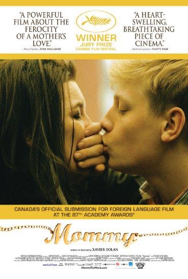 Mommy (I) (2014)