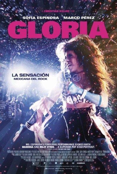 Gloria (II) (2014)