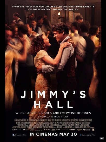 Jimmy's Hall (2014)
