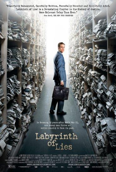 Labyrinth of Lies (2014)