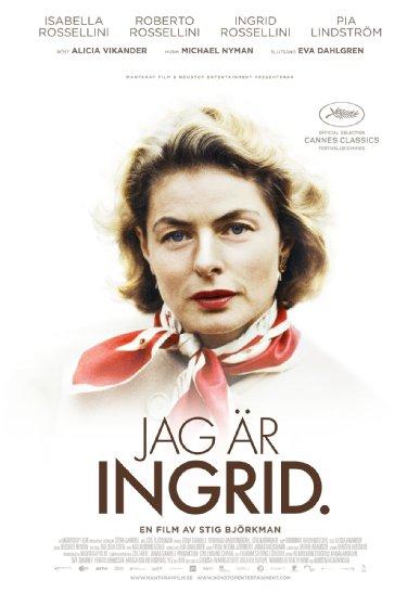 Ingrid Bergman in Her Own Words (2015)