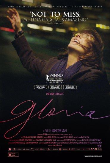 Gloria (II) (2013)