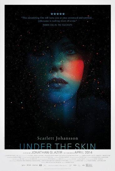 Under the Skin (I) (2013)