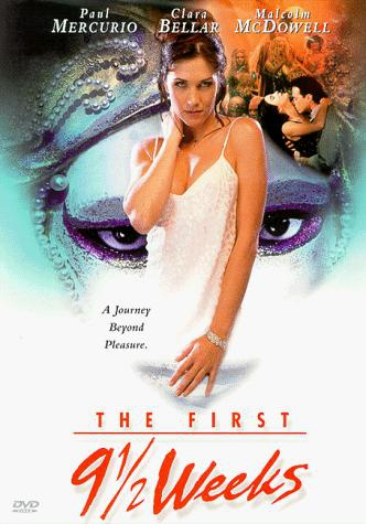 The First 9 1/2 Weeks (1998)