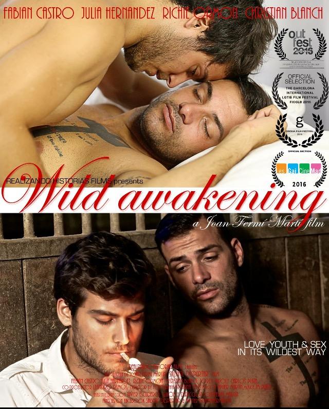 Wild Awakening  - Salvaje despertar (2016)