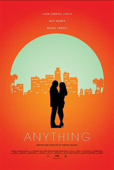Anything (2017)