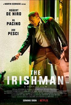 The Irishman (2018)