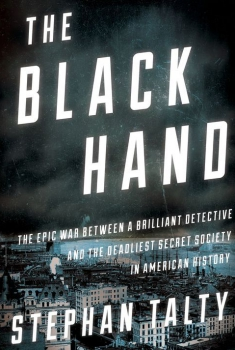The Black Hand (2018)
