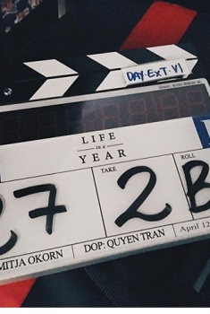 Life in a Year (2018)