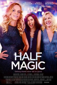 Half Magic (2016)