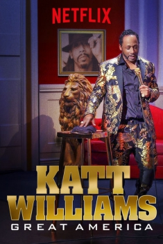 Katt Williams: Great America (2018)