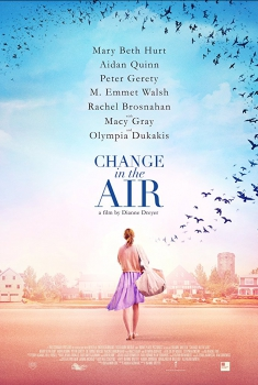 Change in the Air (2016)