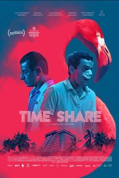 Tiempo Compartido (2018)