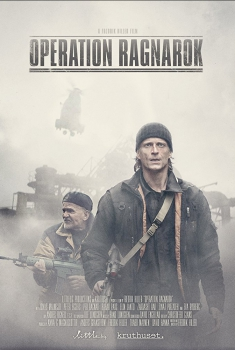 Operation Ragnarök (2018)