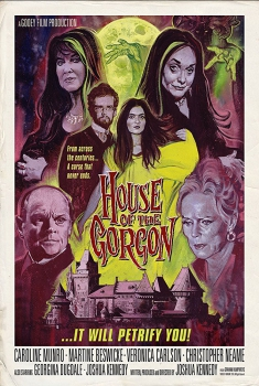 House of the Gorgon (2018)