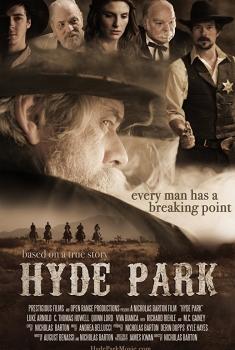 Hyde Park (2018)