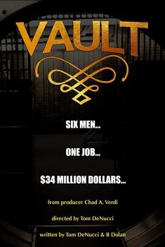 Vault (2018)