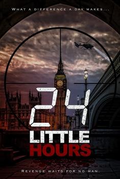 24 Little Hours (2018)