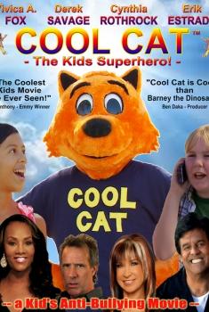 Cool Cat the Kids Superhero (2018)