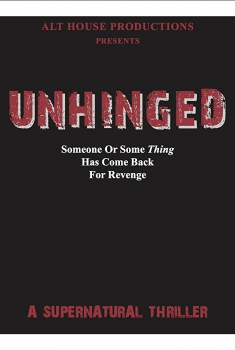Unhinged (2018)