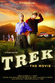 Trek-the Movie (2018)