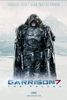 Garrison 7: The Fallen (2018)