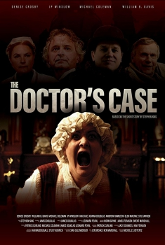 The Doctor's Case (2018)