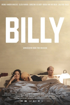 Billy (2018)