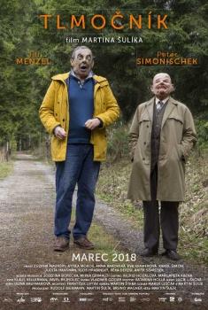 The Interpreter (2018)