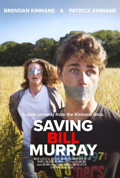 Saving Bill Murray (2018)