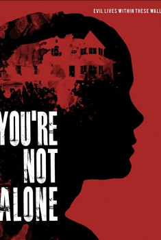 You're Not Alone (2018)