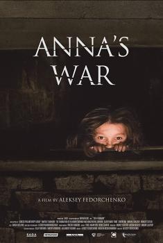 Anna's War (2018)