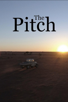 The Pitch (2018)
