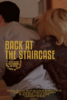 Back at the Staircase (2018)
