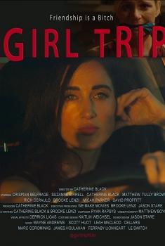 Girl Trip (2018)
