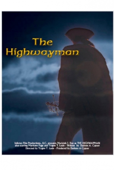 The Highwayman (2018)