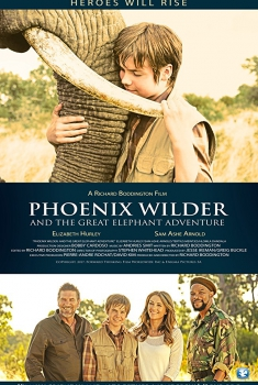 Phoenix Wilder: And the Great Elephant Adventure (2018)