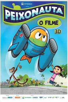 Peixonauta O Filme (2018)
