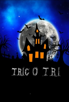 Trick O Tri: Happy Halloween (2018)