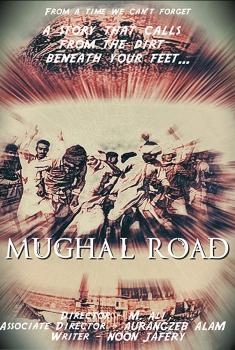 Mughal Road (2018)
