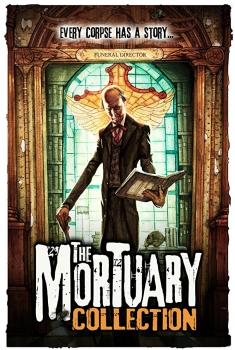 The Mortuary Collection (2018)