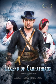 Legends of Carpathians (2018)