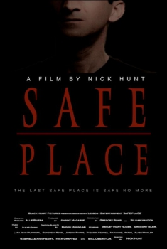 Safe Place (2018)