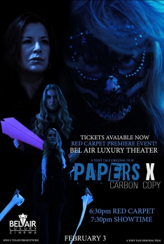 Papers X (2018)