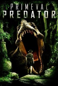 Jurassic Predator (2018)