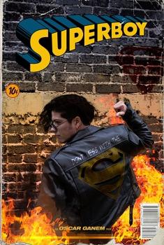 Superboy (2018)
