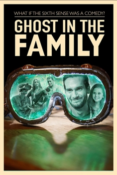 Ghost in the Family (2018)