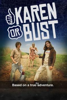 Karen or Bust (2018)