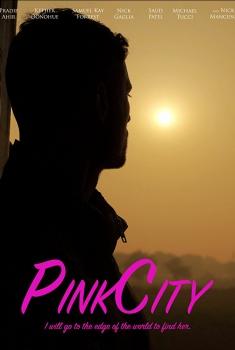 PinkCity (2018)